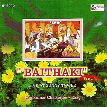 Baithaki - Vol - 1 - Raag
