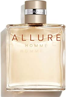 Best chanel allure homme sample Reviews