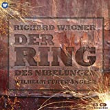 Der Ring Des Nibelungen (L'Anello Del Nibelungo)(Box14Cd)