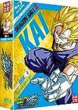 Dragon Ball Z Kai-Box 4/4 Collector BluRay-The Final Chapter