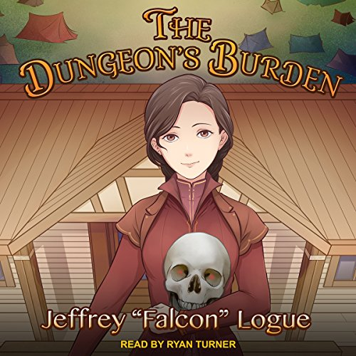 The Dungeon's Burden audiobook cover art