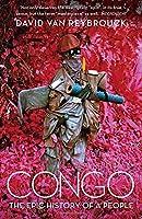 Congo by DAVID VAN REYBROUCK(1905-07-07)