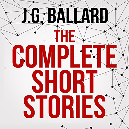 The Complete Short Stories audiobook cover art