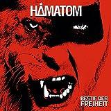 ヘマトム『ベスティ・デア・フライハイト~解き放たれし野獣~』【完全生産限定スペシャル・プライス盤CD(日本語解説書封入/歌詞対訳付)】