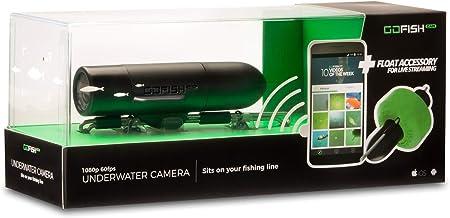GoFish Cam Wireless Underwater Fishing Camera
