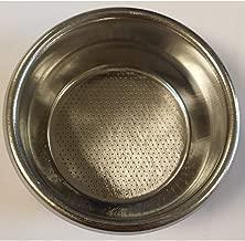 Gaggia 2 Cup Filter Basket (Not Pressurised) NF08/005