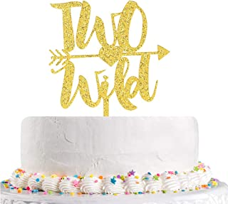 Best two wild cake Reviews