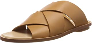 Clarks 女士 Willow Art 拖鞋