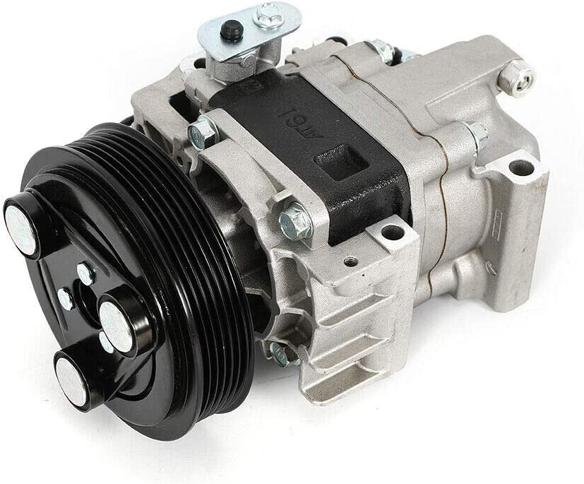 2021 autumn and winter new 4 years warranty Ethedeal Air Compressors NEW A 5 Hatchb Compressor Mazdaspeed C