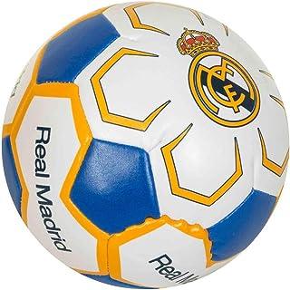 comprar comparacion Real Madrid CF - Balón de fútbol mini de 10 cm oficial de Real Madrid CF