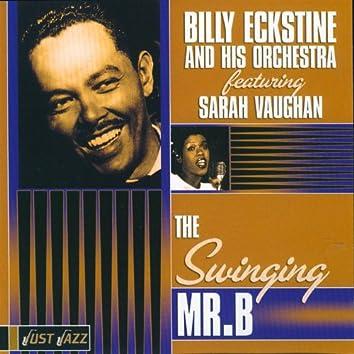 The Swinging Mr. B.