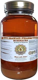 Echinacea Liquid Extract, Organic Echinacea (Echinacea Purpurea) Tincture Supplement 32 oz Unfiltered