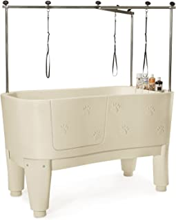 Master Equipment PolyPro Grooming Tub