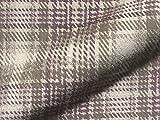 Möbelstoff JOOP! SCOTTISH 809-125 Karomuster Farbe grau