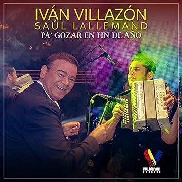 Pa' Gozar en Fin de Año - Single