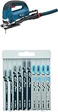 Silver Bosch Professional 2608637881 Jigsaw Blade T 244 D