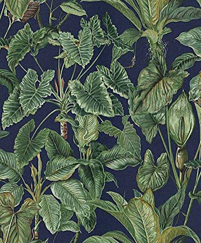 """Erismann 6303–20,3cm\""""paradiso raccolta carta da parati in tessuto non tessuto, multicolore, 10.05x 0.53m"""