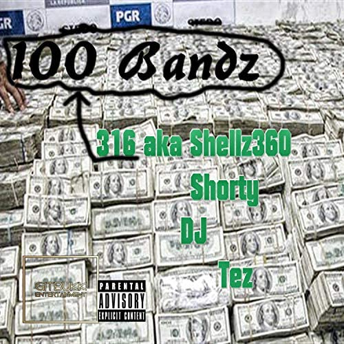 316 aka Shellz 360, Shorty & DJ Tez