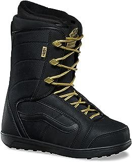 Snowboard Boots Womens Hi-Standard