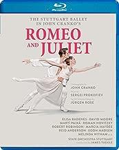 John Cranko's Romeo and Juliet - The Stuttgart Ballet [Blu-ray]