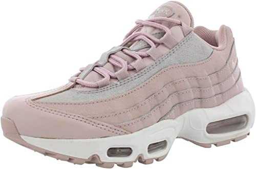 Nike W Air Max 95 Se, Sneakers Basses Femme : Amazon.fr ...