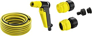 Karcher, Hose Set With Nozzle And Connectors 20 M