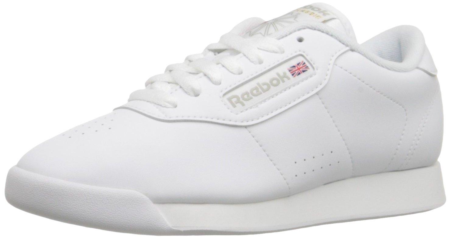 Reebok Womens Princess Aerobics White