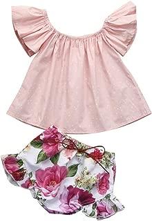 Ropa de Pantalones Conjunto Dragon868 Conjuntos de Ropa 2017 oto/ño beb/é ni/ño ni/ña Sudadera con Capucha Floral