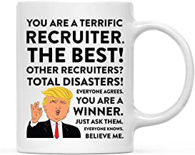 gifts for recruiters