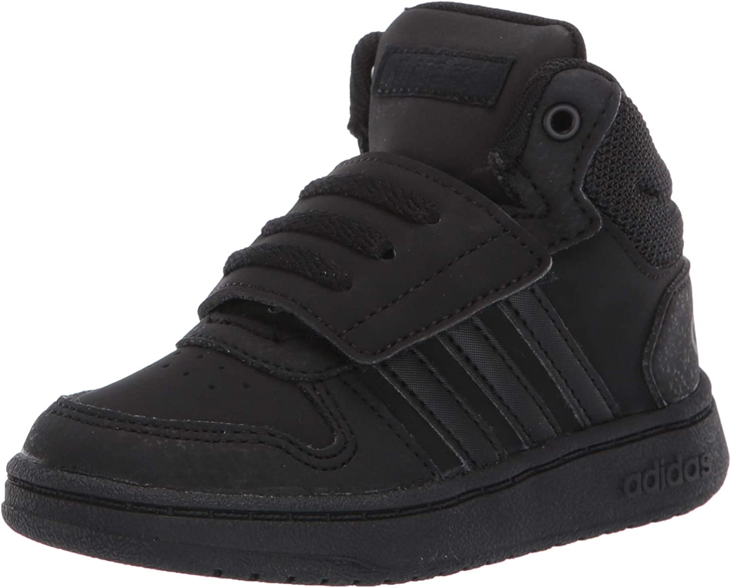adidas Toddlers' Hoops 2.0 Mid Basketball Shoes ... - Amazon.com