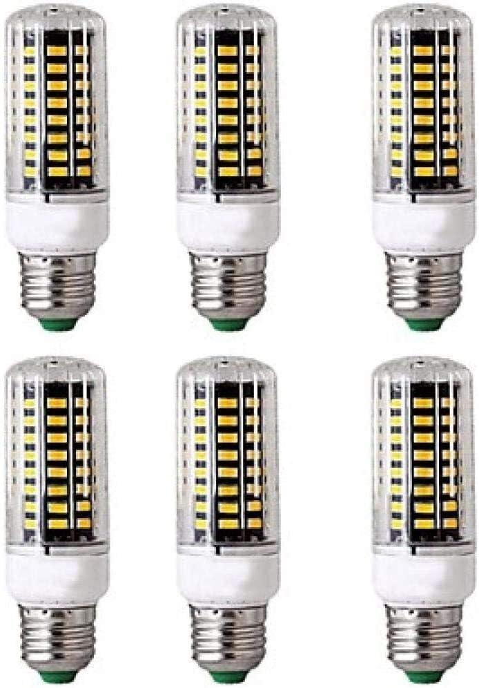 UIZSDIUZ Light Ranking TOP3 Bulb Energy-Saving Bulbs service Led 9W Lights Corn