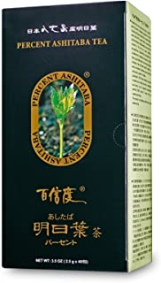 Percent Ashitaba Tea