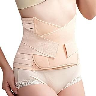 Waist Trimmer Belt,SIRA Adjustable Waist Trainer Band Belly Weight Loss Wrap for Women & Men, Stretchy Material, (Unisex)
