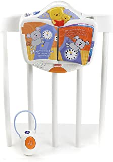 Fisher-Price Discover 'n Grow Storybook Projection Soother (Discontinued by Manufacturer)
