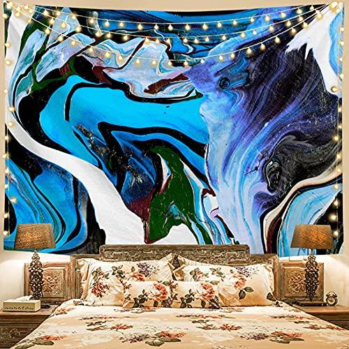 XGguo Tapiz para Colgar en la Pared, decoración del hogar Toalla de Playa para Colgar en la Pared de Tela Colgante bronceadora Impresa