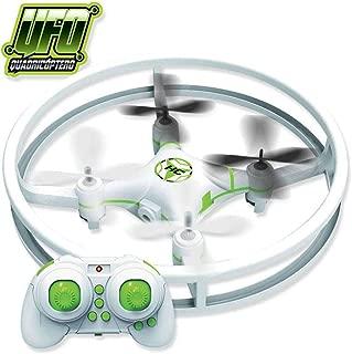 Drone Quadricóptero Ufo Com Controle Remoto 1046 - Polibrinq