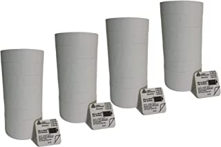 Monarch 1131 One-Line White Labels - 32 Rolls