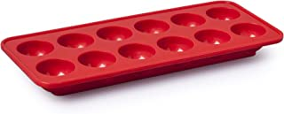 Zeal J245R Ice Cube Tray, Red