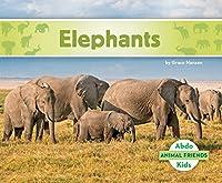 Elephants 1629708933 Book Cover
