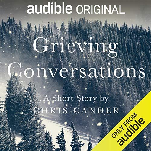 『Grieving Conversations』のカバーアート