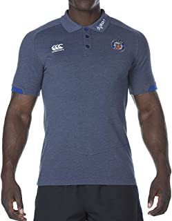 Rugby British /& Irish Lions Pro Training Shirt Bianco Luminoso Da Uomo