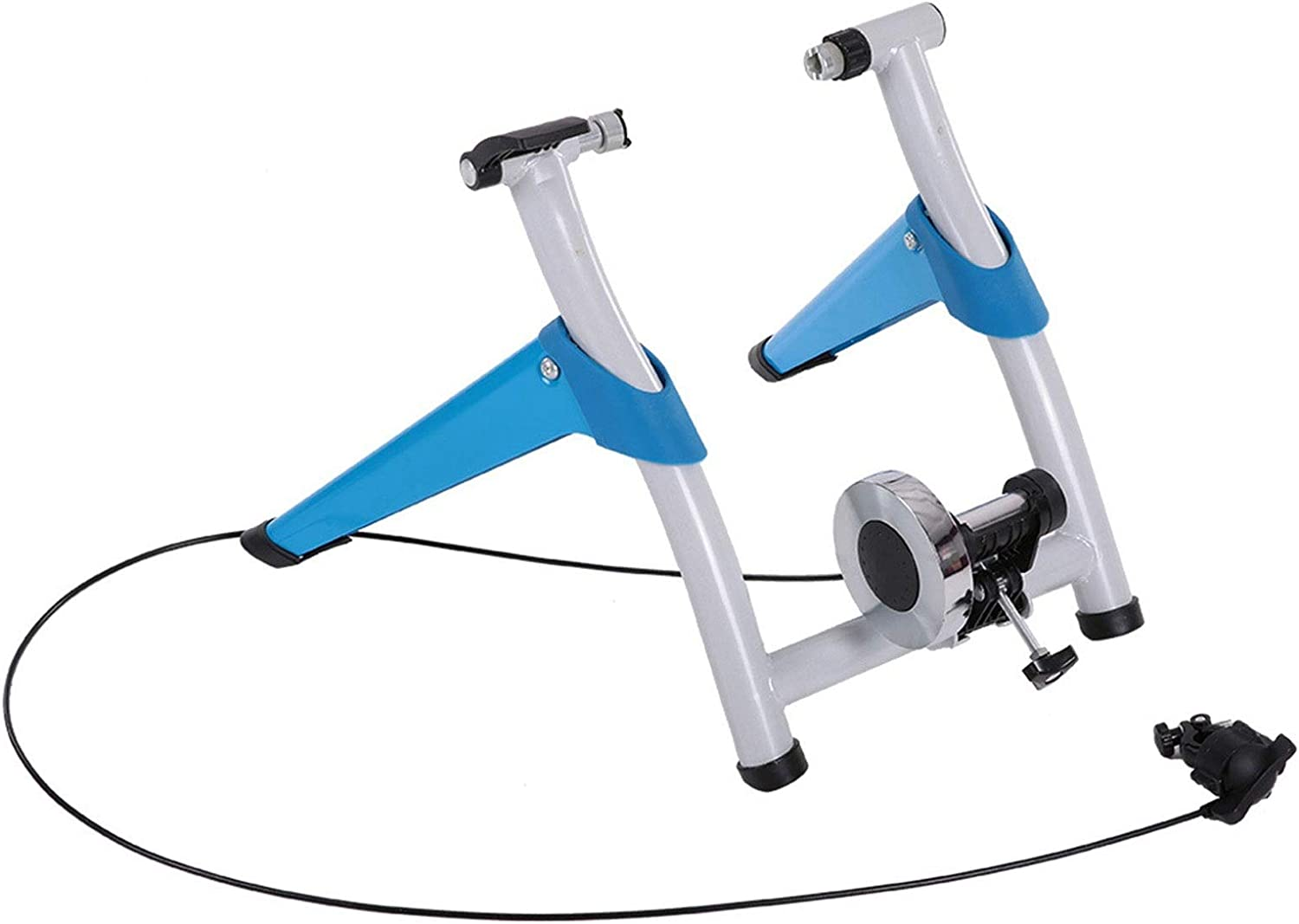 WERTYU Bike Trainer Columbus Mall Stand Indoor Indefinitely Bicycle Roller Tra