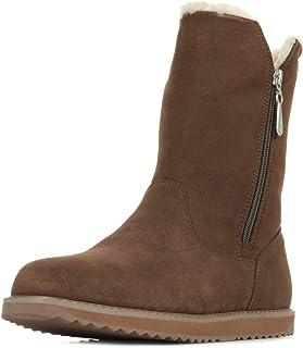 EMU Australia Gravelly Womens Waterproof Sheepskin Boots