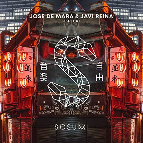 Jose de Mara & Javi Reina