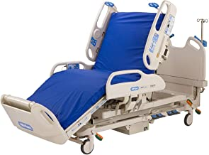 Hill-Rom Versacare P3200 Hospital Bed with air Mattress and Scale