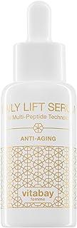 Vitabay Daily Lift Serum 50 ml • Mit Multi-Peptid Technologie für starken Lifting- und Anti-Aging Effekt
