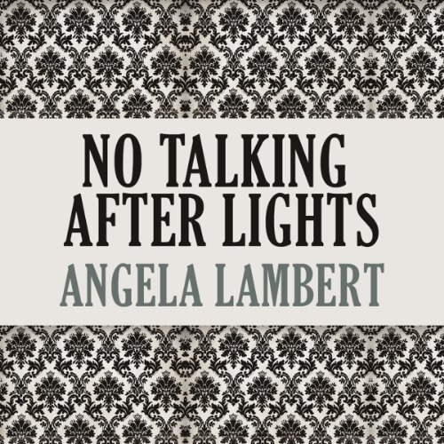 No Talking After Lights Out cover art