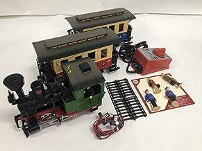 LGB スターターセット (客車と線路一式) 77302