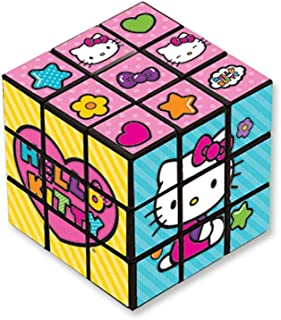 Party Centre Amscan Hello Kitty Puzzle Cube Favor