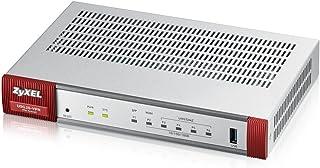 تقنية ZyXEL الاتصالات الجيل القادم Usg 20 Vpn